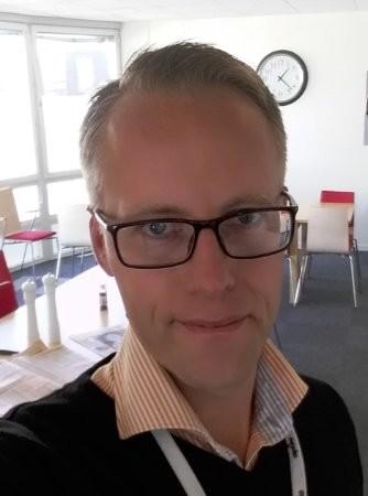 Daniel Magnergård